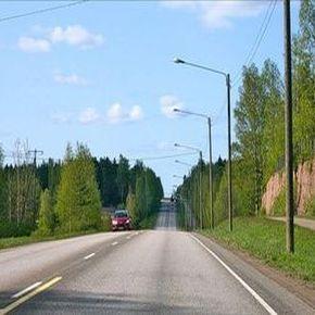 Коттеджи в Финляндии Как снять на берегу озера без посредников для рыбалки отдыха
